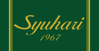 Syuhari(シュハリ)ロゴマーク